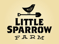 Little Sparrow Farm logo