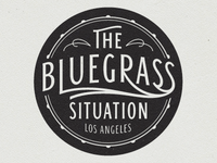 Bluegrass Situation alternate, unused