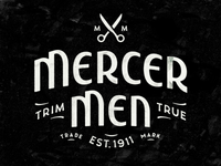 Mercer Men
