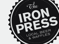 The Iron Press Brand