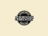 5Boroughs Brewery