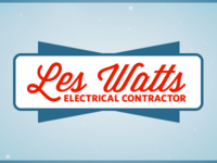 Les Watts logo final