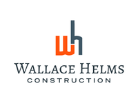 Wallace Helms Construction logo #3