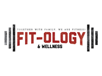 FIT-OLOGY & WELLNESS Logo