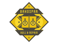Bakospar Hull & Repair