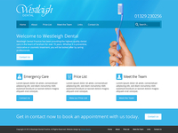 Westleigh Dental: Home