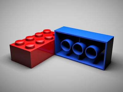 researchers develop carbon fiber lego bricks interlocking