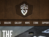 Guild Web Header