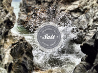 Salt - Clothing Brand Logo