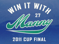 Win It With Manny