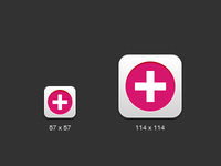 Gimme Bar App Icons