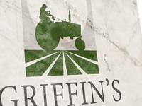 Griffin S Farm Logo