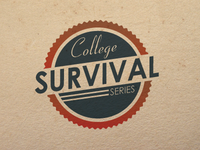 Survival Series Logo