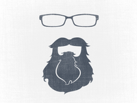 Bearded Creative