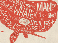 'How the Whale got his Throat' by Rudyard Kipling