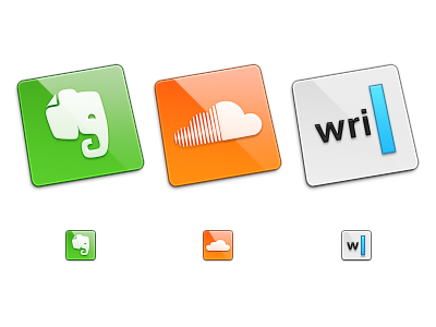 Download Square Icons