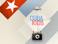 Cuba to the kids