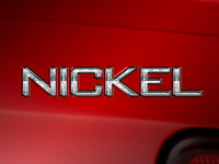 Nickel Photoshop Layer Style