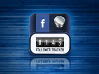 Icon for Friend Tracker For Facebook