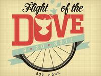 Flight of the Dove