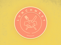 Lunchmeet App