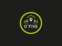 Logotype O'FIVE