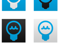 Icons for a new site project
