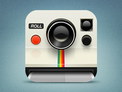 Polaroid_dribbble