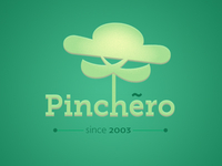 Don't be a fool. Be a Pinchero