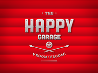 The Happy Garage