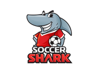 Soccer Shark (Unused)