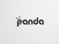 Panda Logo (Unused)