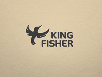 Kingfisher Logo Final