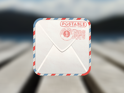 Download Envelope Icon