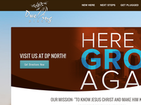 Dwelling Place Website