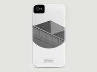 Term iPhone Case