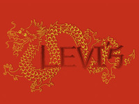 Chinese New Year for Levi's