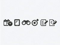 More Office Icons