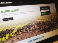 Ag Leader Homepage