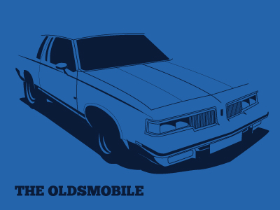 The_oldsmobile