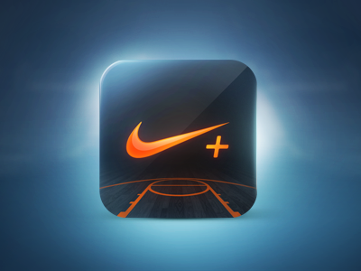 Nikeplusbasketballicon