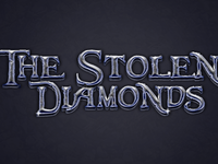 The Stolen Diamonds Logo