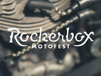 Rockerbox 2013 - Branding / Website / Video
