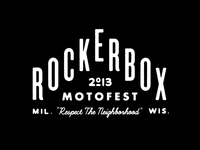 Rockerbox 2013 - Hat Design