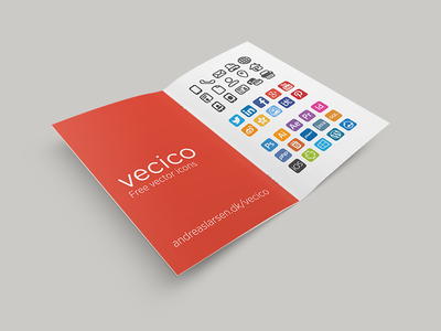 Download Vecico Free Vector Icons