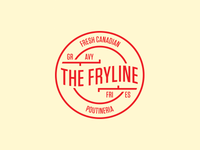 The Fryline
