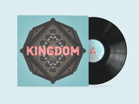 Kingdom Album Art