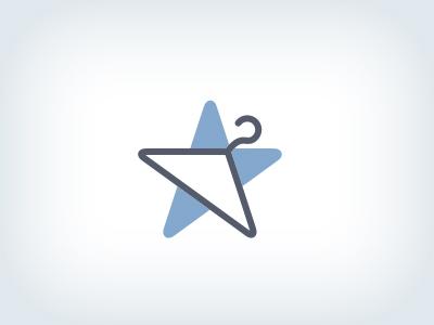 Logo Design: Hangers