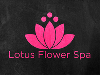 Lotus Flower Spa