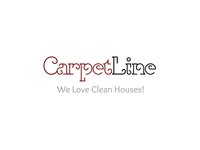 Carpetline Logo Design